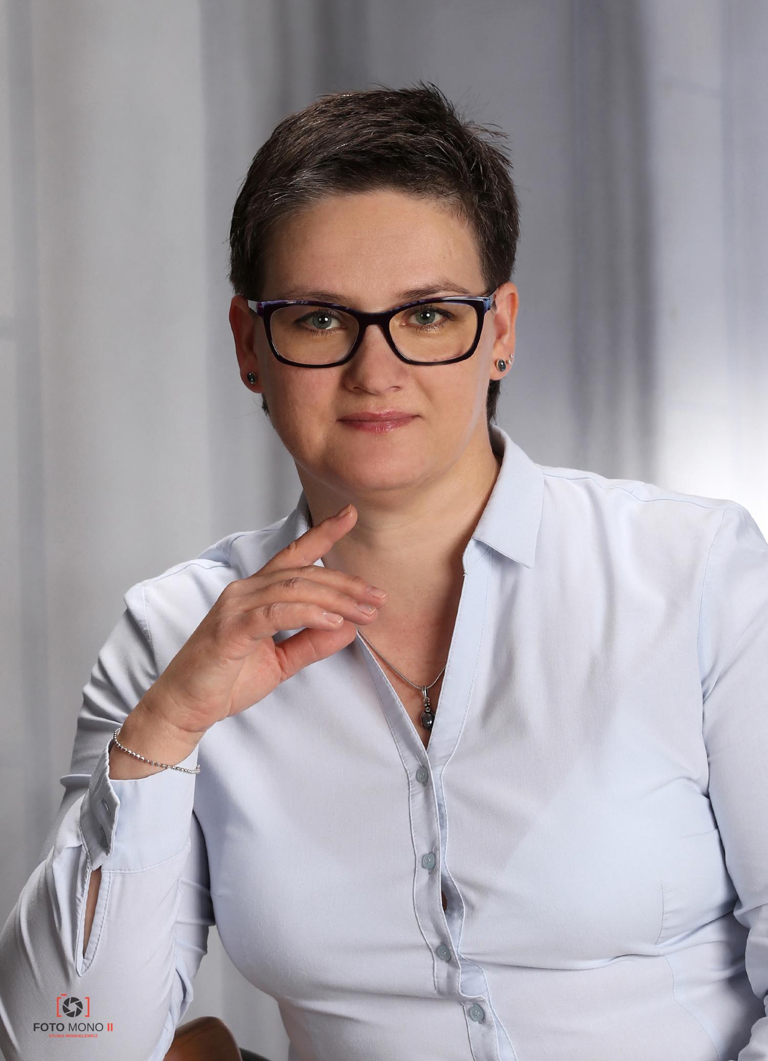 Małgorzata Cherek