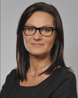 Beata Żubertowska